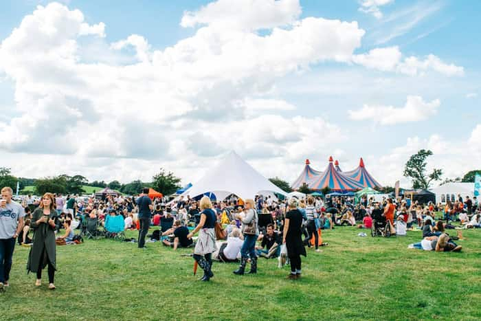 Yorkshire summer 2019 events